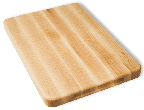Small Chopping Block - The Giving Table