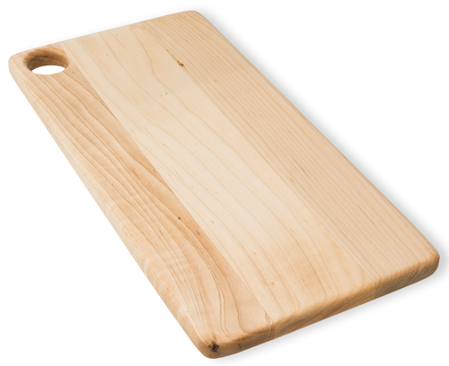 Small Cutting Board - The Giving Table