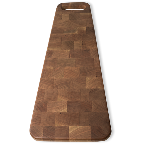 Mosaic Wood Serving Board - The Giving Table