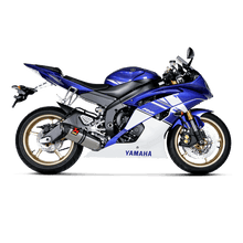 Load image into Gallery viewer, Akrapovic YAMAHA YZF-R6 08-16 Evolution Line (Titanium)