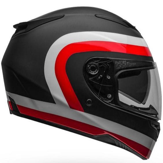 BELL RS-2 CRAVE M/G BLK/WHT/RED