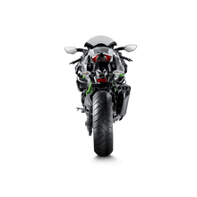 Load image into Gallery viewer, Akrapovic KAWASAKI NINJA H2 15- 16 Slip-On Line (Carbon)