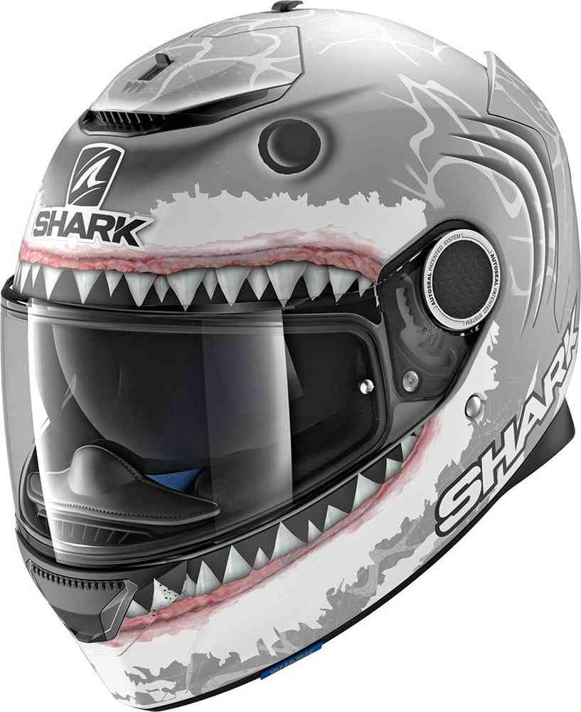 SHARK SPARTAN LORENZO WHITE SHARK SWA