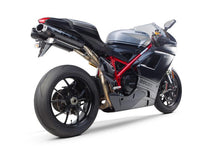 Load image into Gallery viewer, Ducati 848/1098/1198 M2 Slip-On System (2008-2014)