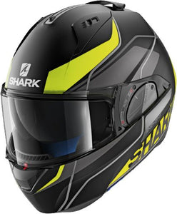 SHARK EVO-ONE KRONO MAT KYW