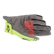 Load image into Gallery viewer, Alpinestars 2020 Radar Youth Gloves - Yellow/Anthracite
