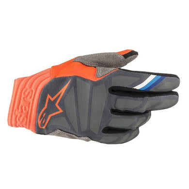 Aviator Gloves 19 ANT/ORG