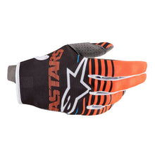 Load image into Gallery viewer, Alpinestars 2020 Radar Gloves ANT/ORG