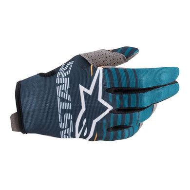 Alpinestars 2020 Radar Gloves PTL/NAY