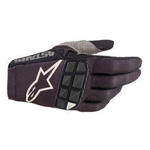 Load image into Gallery viewer, Alpinestars 2020 Racefend Gloves BLK/WHT