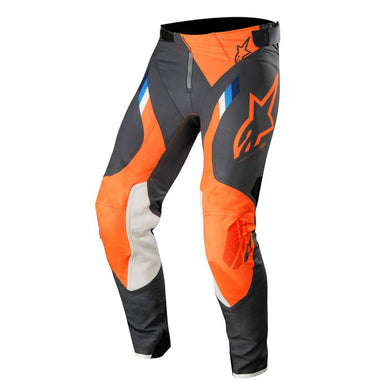 Supertech Pants 19 ANT/ORG