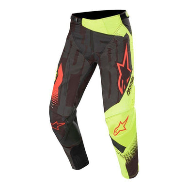 Alpinestars Techstar Factory 20 MX Pants BLK/YEL/RED