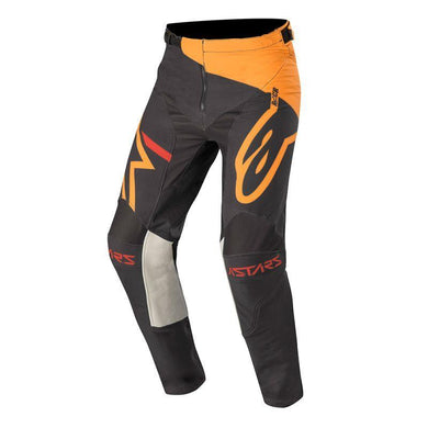 Alpinestars Racer Tech Compass 20 MX Pants BLK/ORG