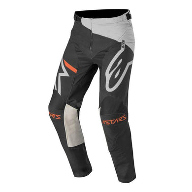 Alpinestars Youth Racer Compass 20 MX Pants GRY/BLK