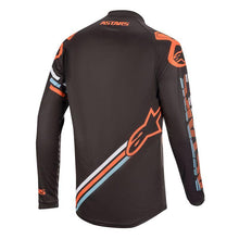 Load image into Gallery viewer, Alpinestars Racer Braap 20 MX Jersey GRY/ORG F