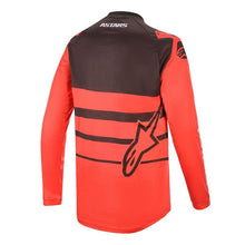 Load image into Gallery viewer, Alpinestars Racer Supermatic 20 Jersey Black/Red