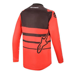 Alpinestars Racer Supermatic 20 Jersey Black/Red