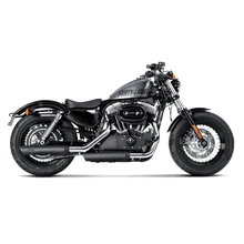 Load image into Gallery viewer, Akrapovic HARLEY-DAVIDSON SPORTSTER XL1200V SEVENTY-TWO 14
