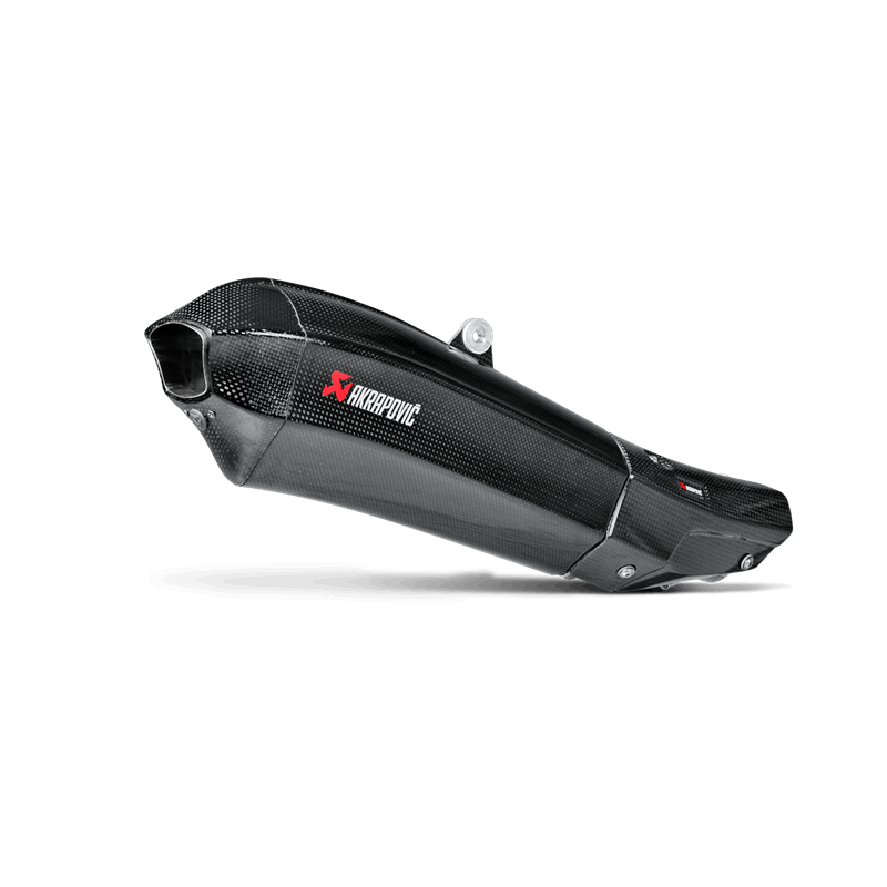 Akrapovic YAMAHA YZF-R1 15-16 Slip-On Line (Carbon)