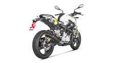 Load image into Gallery viewer, Akrapovic BMW G 310 R 2017-2020