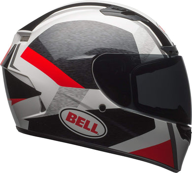 BELL QUALIFIER DLX ACCELERATOR (BLACK/RED)