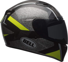 Load image into Gallery viewer, BELL QUALIFIER DLX ACCELERATOR (HI-VIZ YELLOW)