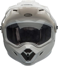Load image into Gallery viewer, BELL MX-9 ADVENTURE (WHITE)