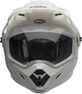 BELL MX-9 ADVENTURE (WHITE)