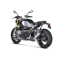 Load image into Gallery viewer, Akrapovic BMW R NINET 14-16 Optional Header (SS)