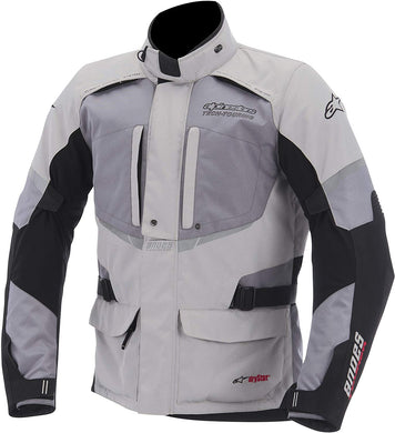 Andes Drystar Jacket (GREY BLACK)