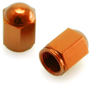 DRC Air Valve Caps 2pcs