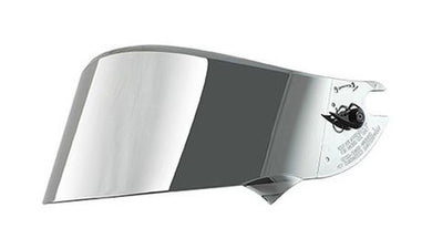 SHARK RACE R/RACE R PRO/SPEED R VISOR CHROME