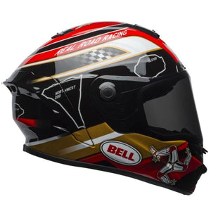 BELL STAR MIPS - ISLE OF MAN (BLACK/GOLD)