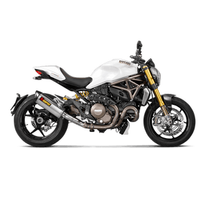Akrapovic DUCATI MONSTER 1200/1200S 14 Link Pipe (Titanium)