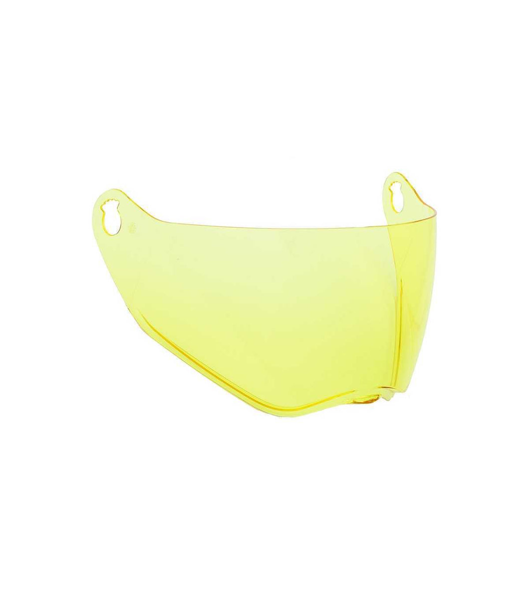 BELL MX-9 ADVENTURE HI-DEF YELLOW VISOR
