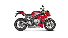 Load image into Gallery viewer, Akrapovic BMW S1000 R Slip-On 2014-2016