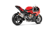 Load image into Gallery viewer, Akrapovic BMW S1000 RR Raceline Full System 2019-2020