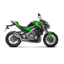 Load image into Gallery viewer, Akrapovic KAWASAKI Z900 17-19 Optional Header (SS)