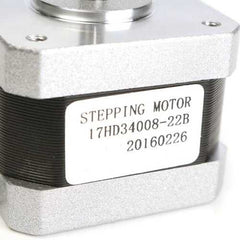 3D Printer High Torque 17 Stepper Motor 300mN 1.5A 2-phase 4-wire