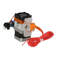 Geeetech All Metal 1.75mm 0.4mm MK8 Extruder + Motor Bracket Assembled Kit For 3D Printer