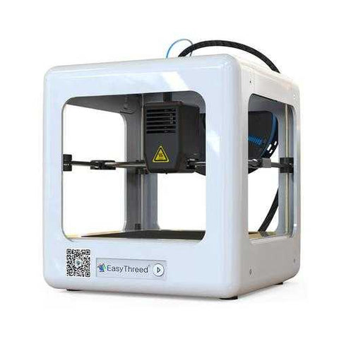 Easythreed NANO Fully Assembled Mini 3D Printer 90*110*110mm Printing Size