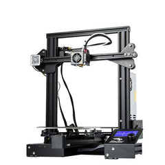 Creality® 3D Ender-3 Pro 3D Printer 220x220x250mm Printing Size With Magnetic Removable Platform Sticker