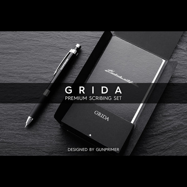 G R I D A (Micro Chisel)