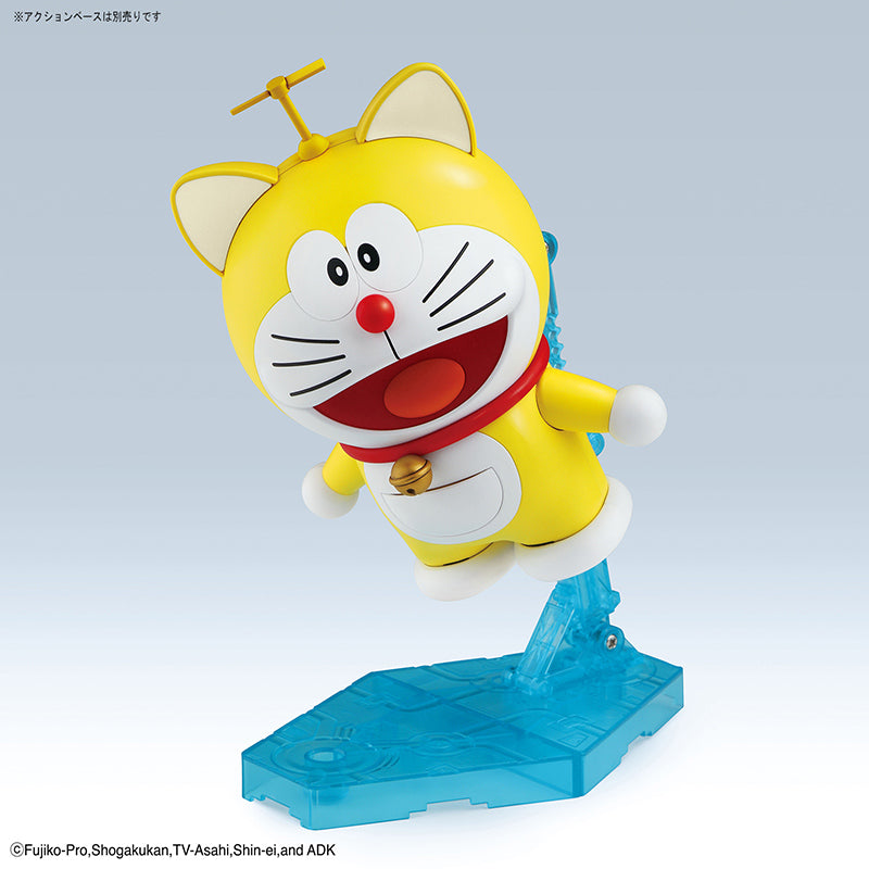Figure-Rise Mechanics Original DORAEMON Ganso Ver.