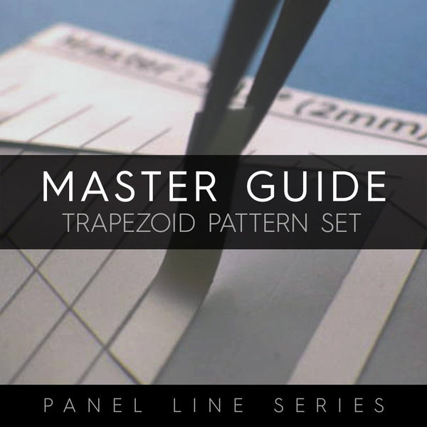 Panel Line Master Guide