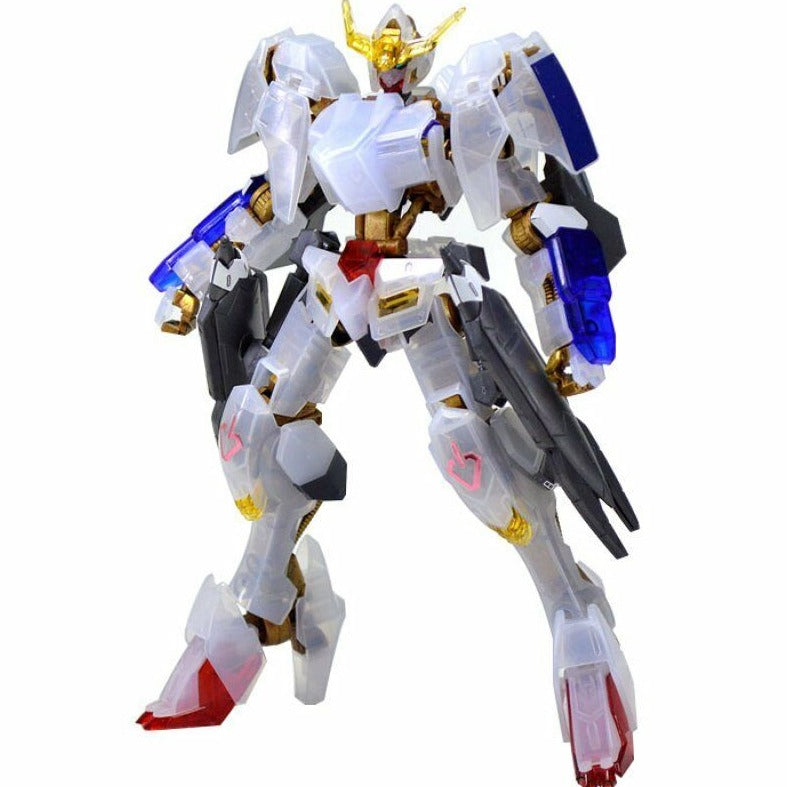 HG Gundam Barbatos 6Th Frame Clear * Event Limited* 1/144 - gundam-store.dk