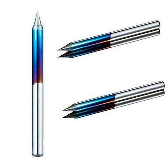 DSPIAE KB-S Tungsten Steel Carving Needle