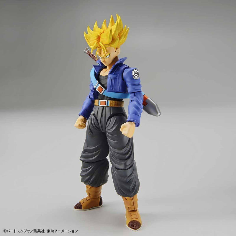Dragon Ball Z - Super Saiyan Trunks - gundam-store.dk