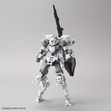 30MM BEXM-15 Portanova Space Grey 1/144 - gundam-store.dk