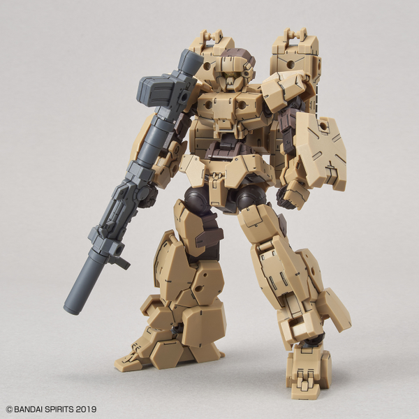 30MM EEXM-17 Alto Ground Brown 1/144 - gundam-store.dk